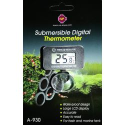 Термометр UpAqua Submersible Digital Thermometer