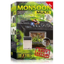 EXO TERRA Monsoon Multi – Система увлажнения для террариума