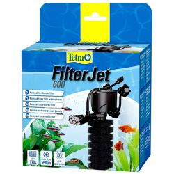 Фильтр внутренний Tetra FilterJet 600 550л/ч, до 170л