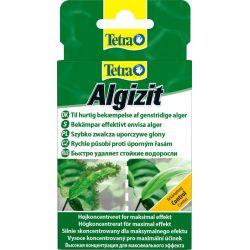 Tetra Algizit 10 таб. – Препарат для быстрого уничтожения водорослей