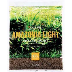 ADA Aqua Soil Amazonia Light 3 л – Грунт почвенный