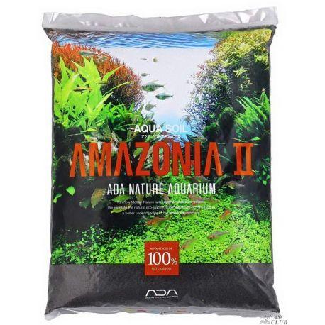 ADA Aqua Soil AmazoniaII 3 л – Грунт почвенный