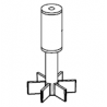 Ротор для фильтра AQUAEL FAN-3 plus