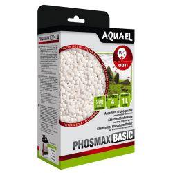 AQUAEL PhosMAX Basic – Наполнитель химический поглотитель фосфатов 1000мл