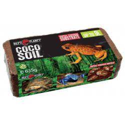 Кокосовая крошка Repti Planet 635 г – Натуральный кокосовый субстрат для террариумов