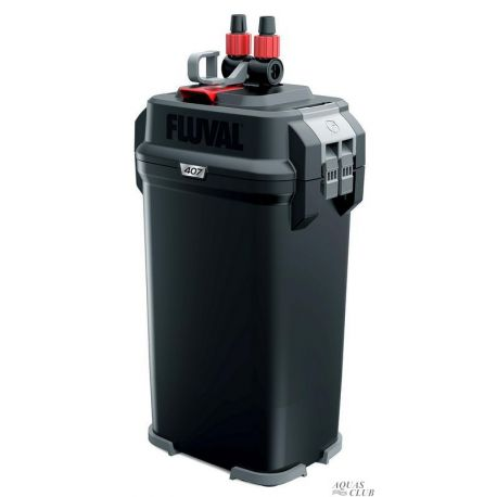 Фильтр внешний FLUVAL 407 1450 л/ч до 500 л