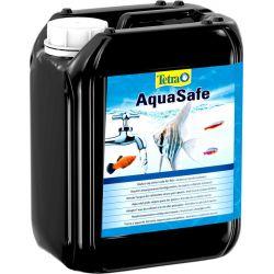 Tetra AquaSafe 5 л – Кондиционер для подготовки воды