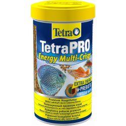 Tetra TetraPro Energy 500 мл – Высококачественный корм для любых видов тропических рыб