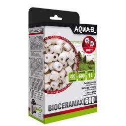 AQUAEL BIOCERAMAX 600 – Наполнитель керамический 1000мл