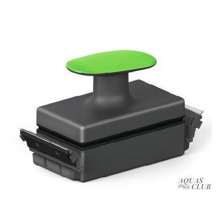 Atman GC-12 – Скребок магнитный плавающий до 12мм