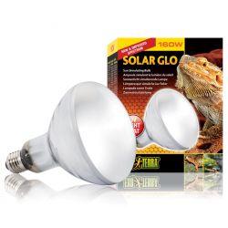 Exo Terra SOLAR GLO 160Вт – Лампа солнечного света