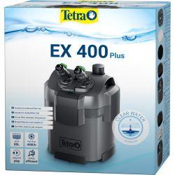 Фильтр внешний Tetra EX 400 Plus на 10-80 л