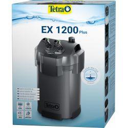 Фильтр внешний Tetra EX 1200 Plus на 200-500 л