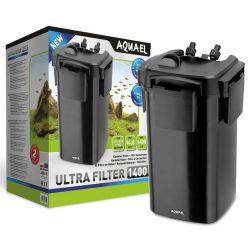 AQUAEL ULTRA FILTER 1400 – Фильтр внешний 1400 л/ч до 500 л