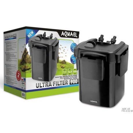 AQUAEL ULTRA FILTER 900 – Фильтр внешний 1000 л/ч до 200 л