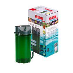 Фильтр внешний EHEIM classic 250 2213 440 л/ч до 250 л с губками