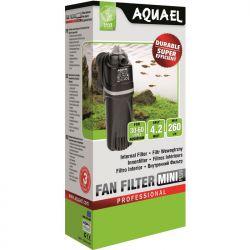 AQUAEL FAN mini plus – Фильтр внутренний 260 л/ч до 60 л