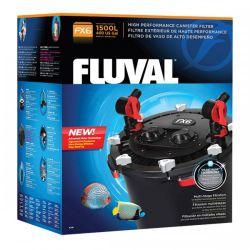 Фильтр внешний FLUVAL FX6 2130 л/ч до 1500 л