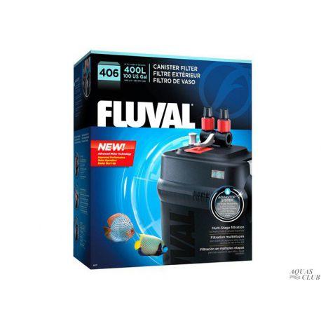 Фильтр внешний FLUVAL 406 1450 л/ч до 400 л