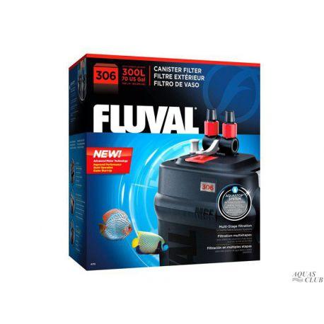 Фильтр внешний FLUVAL 306 1150 л/ч до 300л