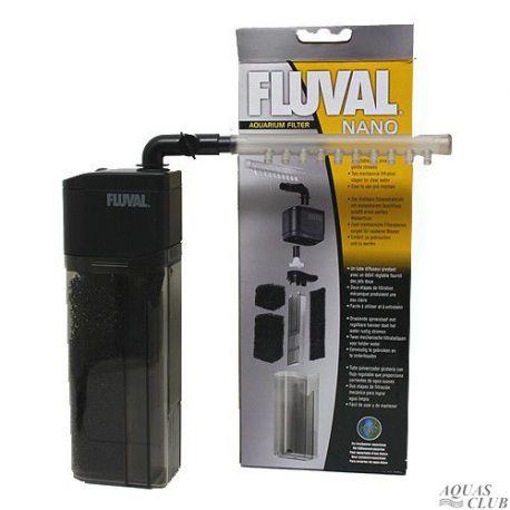 FLUVAL Nano – Фильтр внутренний для Нано аквариумов до 55 л