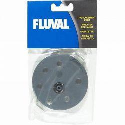 Крышка ротора затворная для фильтров FLUVAL 304/404 305/405
