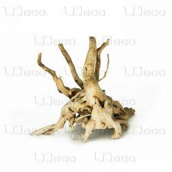 """UDeco Desert driftwood M – Натуральная коряга """"Пустынная"""" 30-40 см 1 шт"""