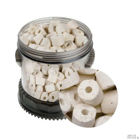 Контейнер для фильтра AQUAEL MULTIKANI BioCeraMax c керамическими цилиндрами