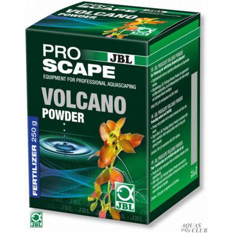 JBL ProScape Volcano Powder – Грунтовая подкормка 250 г