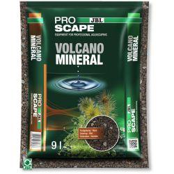 JBL ProScape PowerSand Volcano Mineral – Высокопористый вулканический гравий, 9 л