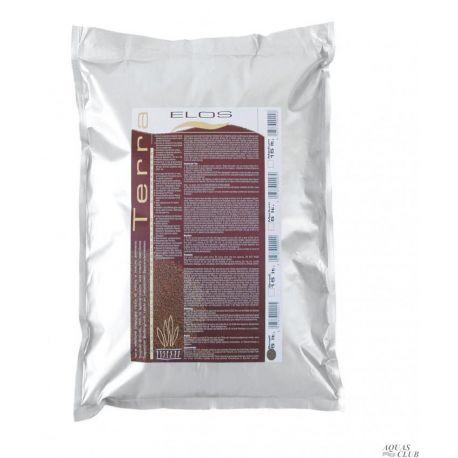Грунт почвенный ELOS Terra Small коричневый 5 л