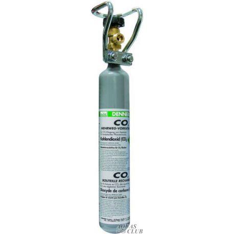 Баллон CO2 Dennerle MEHRWEG 500 г – Многоразовый заправляемый